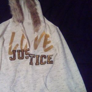 3 Peice Justice winter outfit